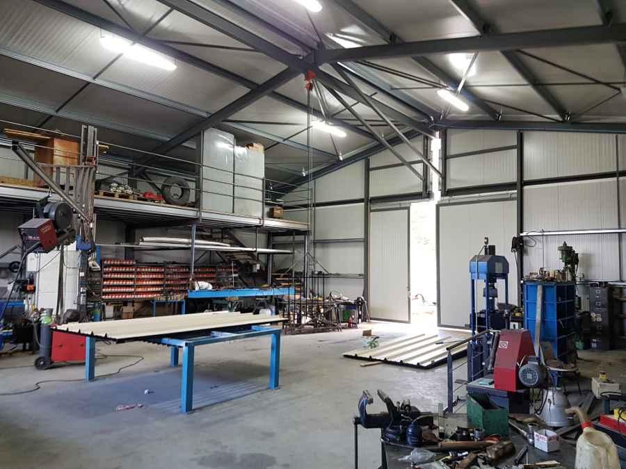 Motoculture - Ferronnerie Andrieu est spécialisée dans la vente et le conseil en équipements et matériels de motoculture à Cazals 49