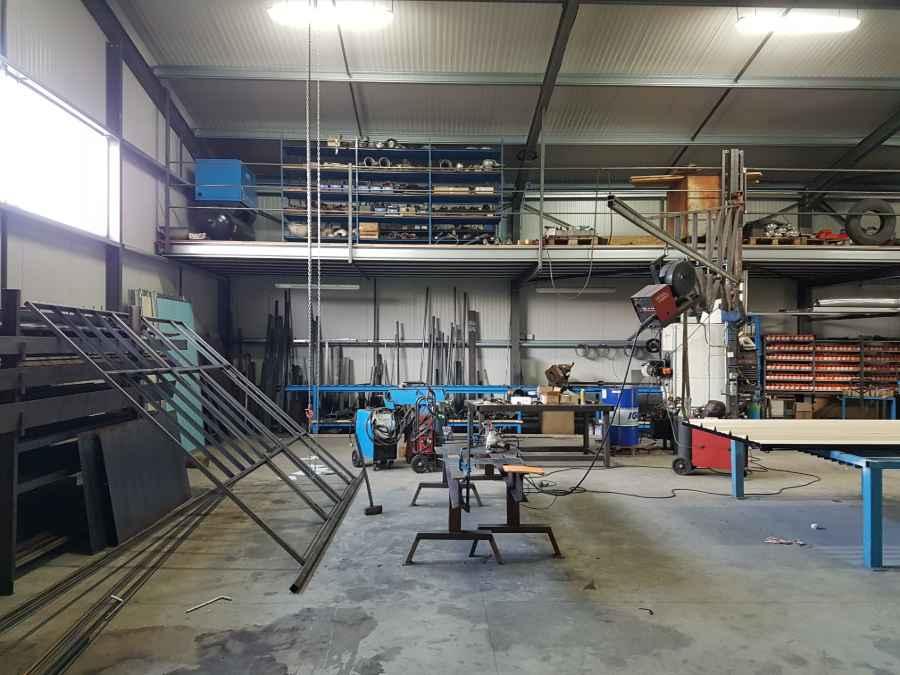 Motoculture - Ferronnerie Andrieu est spécialisée dans la vente et le conseil en équipements et matériels de motoculture à Cazals 48