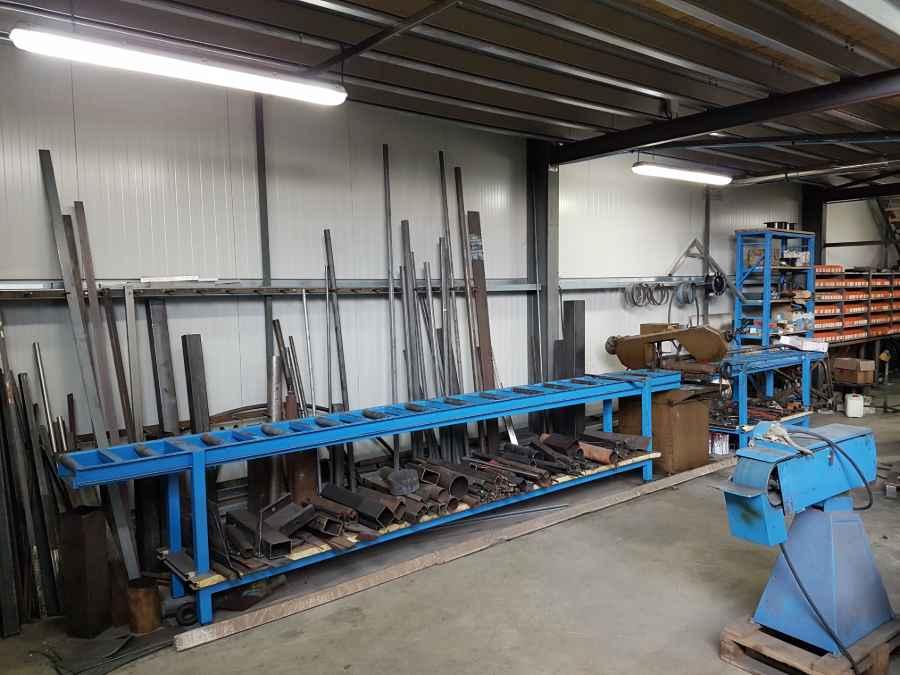 Motoculture - Ferronnerie Andrieu est spécialisée dans la vente et le conseil en équipements et matériels de motoculture à Cazals 47