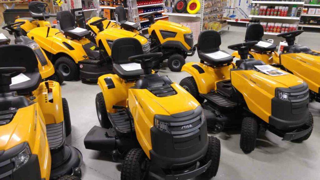 Motoculture - Ferronnerie Andrieu est spécialisée dans la vente et le conseil en équipements et matériels de motoculture à Cazals 04