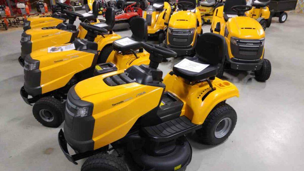 Motoculture - Ferronnerie Andrieu est spécialisée dans la vente et le conseil en équipements et matériels de motoculture à Cazals 02