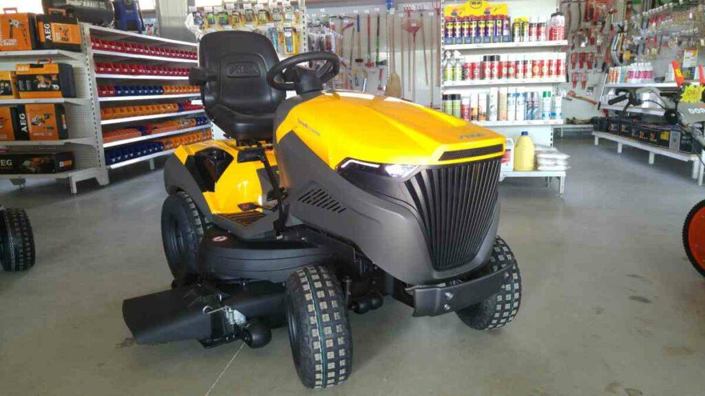 Motoculture - Ferronnerie Andrieu est spécialisée dans la vente et le conseil en équipements et matériels de motoculture à Cazals 01