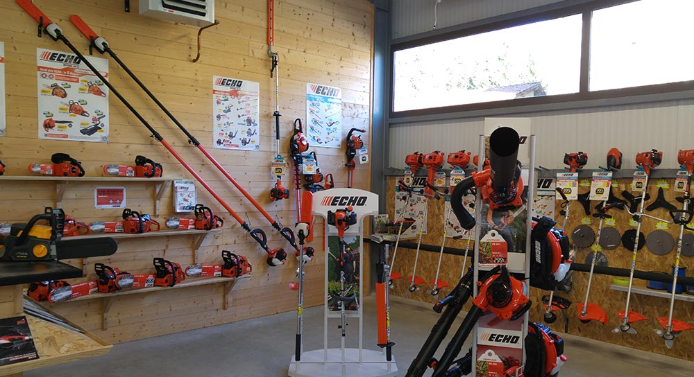 Motoculture - Ferronnerie Andrieu est spécialisée dans la vente et le conseil en équipements et matériels de motoculture à Cazals 66