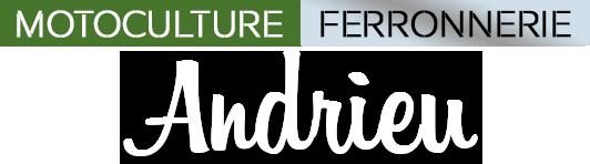 Motoculture - Ferronnerie Andrieu