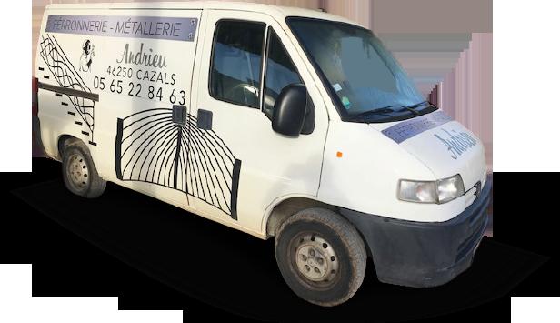 Motoculture - Ferronnerie Andrieu est spécialisée dans la vente et le conseil en équipements et matériels de motoculture à Cazals 73